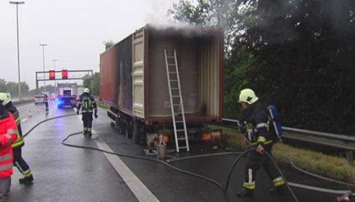 Dode bij ongeval op E313 in Geel-West