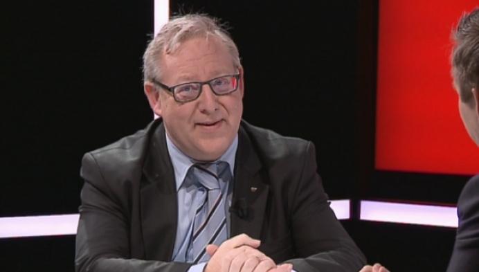 François De Keersmaecker opnieuw kandidaat-voorzitter KBVB
