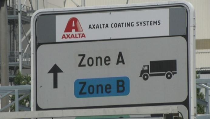 68 banen weg bij verfproducent Axalta