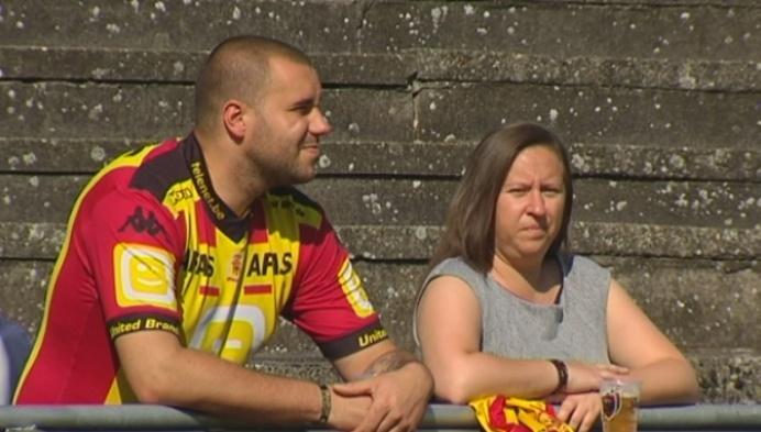 KV Mechelen wint eerste oefenmatch met 1-2