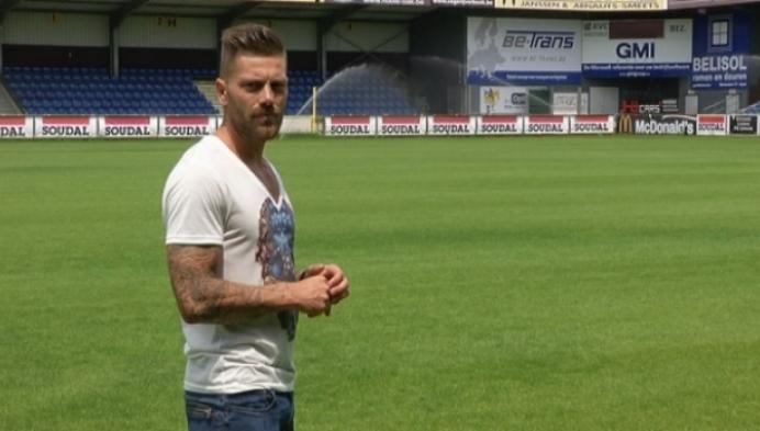 Benji De Ceulaer tekent contract bij KVC Westerlo