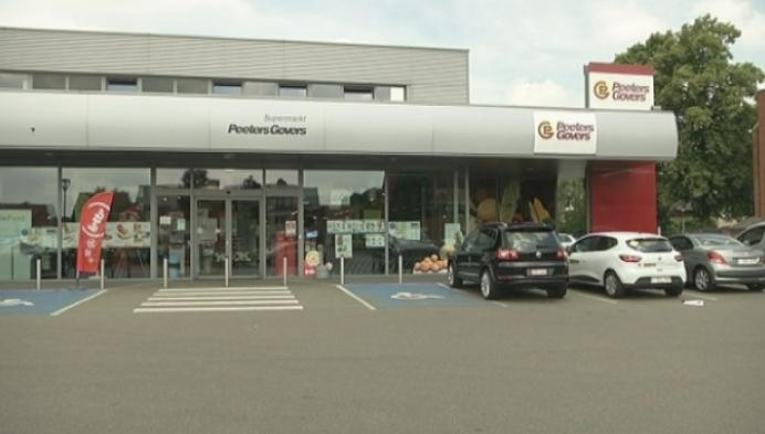 Peeters-Govers-winkels worden Albert Heijn
