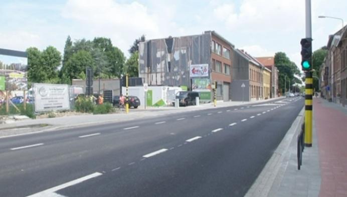 Vlaams Belang Lier stoort zich aan rode lichten