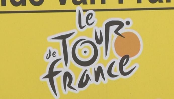 Duizenden mensen verwacht voor doortocht Tour