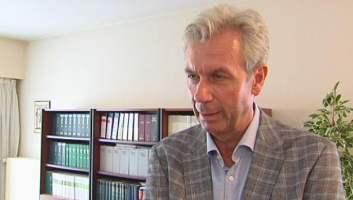 """Reactie Wim Jorissen: """"Ik kom te dicht bij de waarheid"""""""