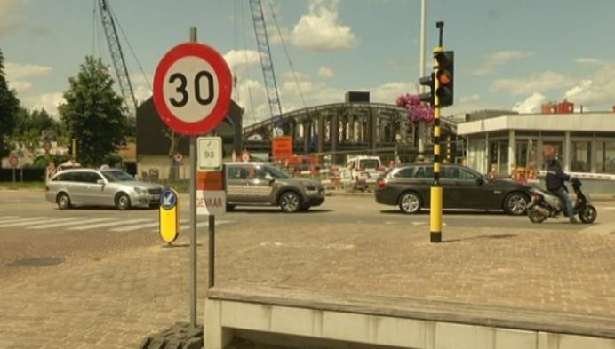 Mechelen pakt verkeersveiligheid op en rond Colomabrug aan