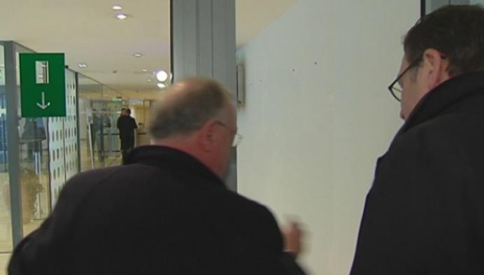 Luc Van den Brande wordt adviseur van Juncker