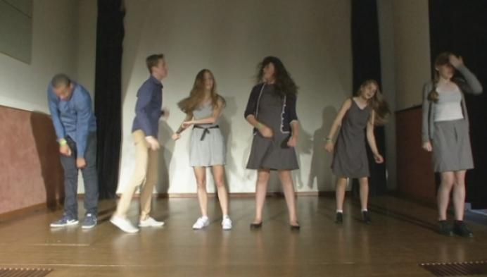 Theaterlab haalt wereldtitel binnen