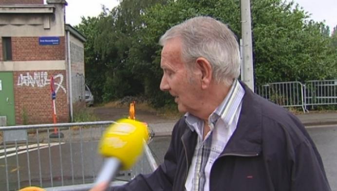 Inwoners Grote Nieuwendijkstraat boos om nieuwe putten