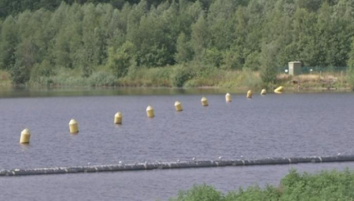 Buurt tegen inplanting watersportzone