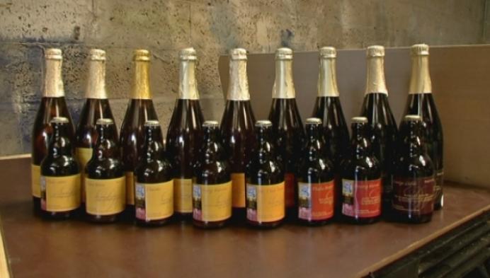 Herentalse brouwerij exporteert naar Rusland