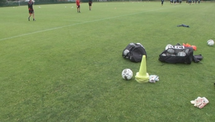 Westerlo klaar voor competitiestart tegen Gent