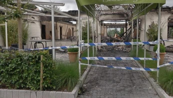 Buurt aangeslagen na zware brand Beerzelberg