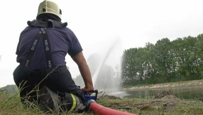 Brandweerfactuur weegt op sommige gemeenten