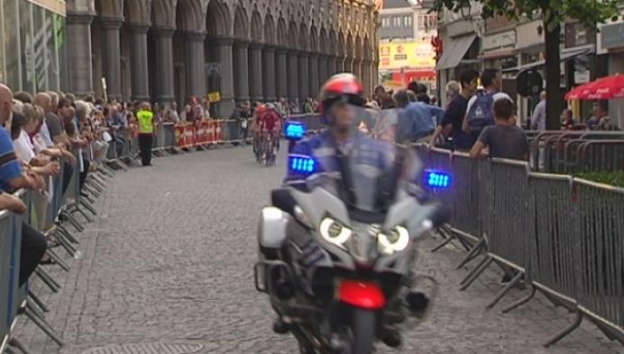 Froome wint na-tourcriterium in Mechelen