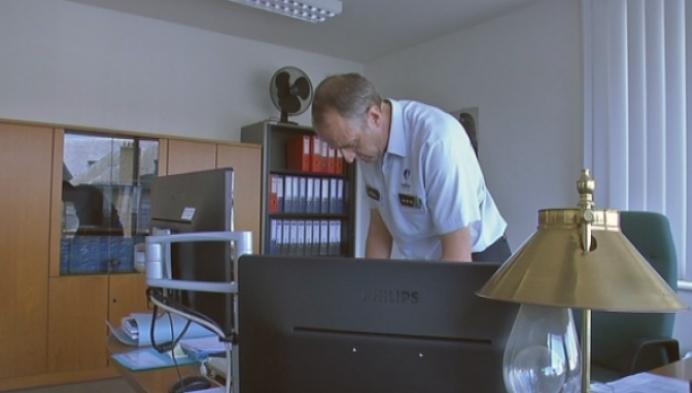 William De Ley nieuwe korpschef politiezone Bodukap
