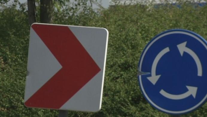 Mechelen wil rotonde weg
