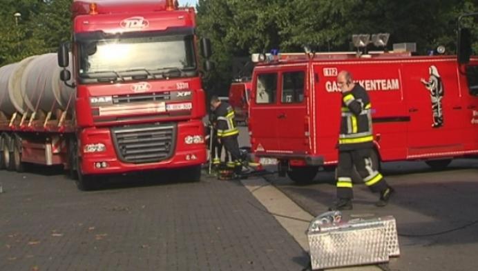 Vrouwen lichtgewond bij ongevallen in Grobbendonk en Olen