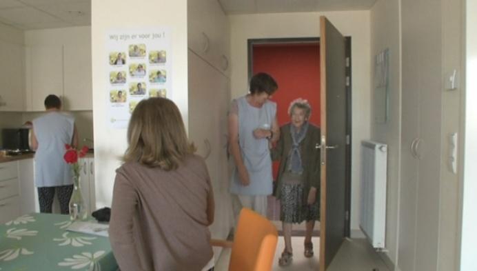 Dagopvang voor ouderen en zorgbehoevenden