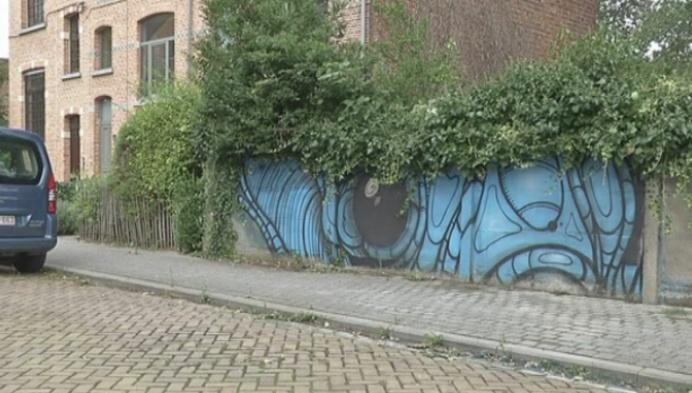 Stad verwijdert per ongeluk kunstwerk stadsartiest