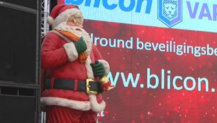 Kerstmarkt in Turnhout komt terug