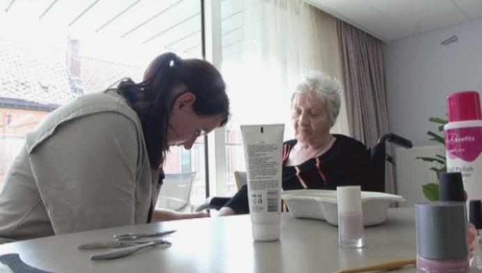 Te weinig middelen voor zwaarbehoevende ouderen