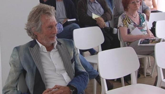 Duffelaar Paul Jambers krijgt reeks op VTM