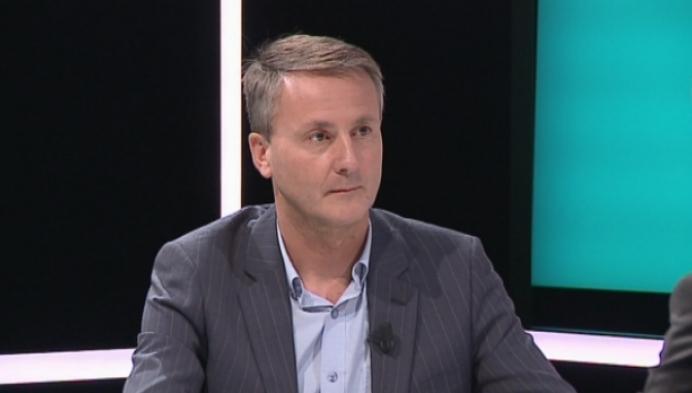 Burgemeester Hulshout zegt neen tegen fusie