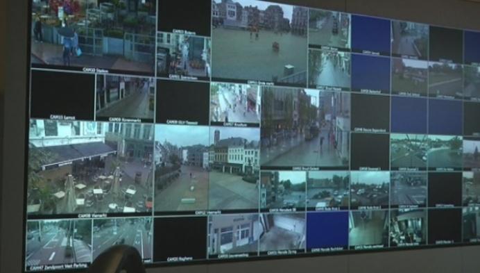 Extra overlastcamera's in Mechelen en Willebroek