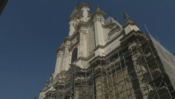 Open Monumentendag: beklim de stellingen van de Begijnhofkerk