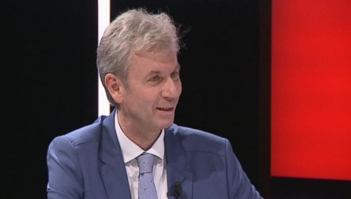 Wim Jorissen blij met hernieuwd lidmaatschap N-VA