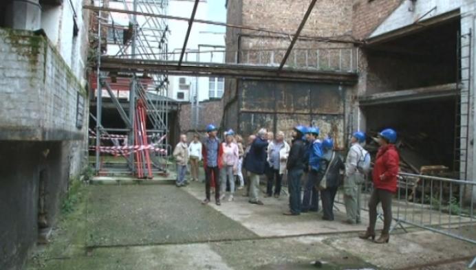 Mechelen opent deuren van Hof van Cortenbach