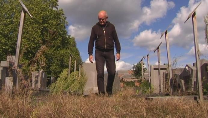 Heraanleg oud kerkhof Berlaar bijna in gang gezet