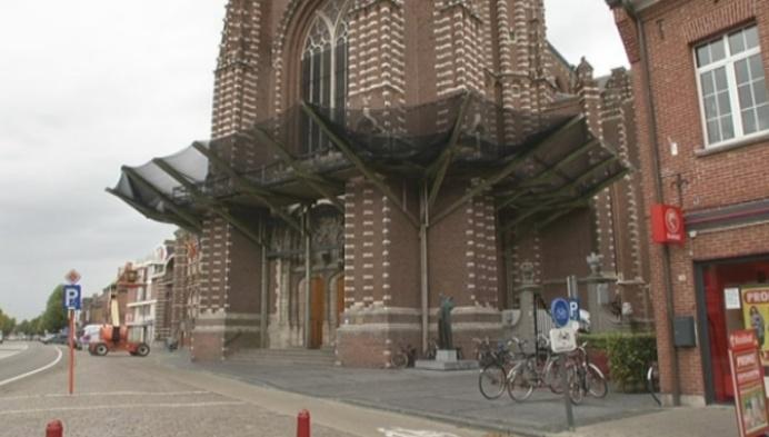 Monumentenwacht controleert Sint-Katharinatoren