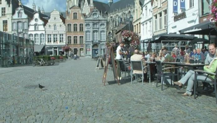 10 kindvriendelijke horecazaken in Mechelen