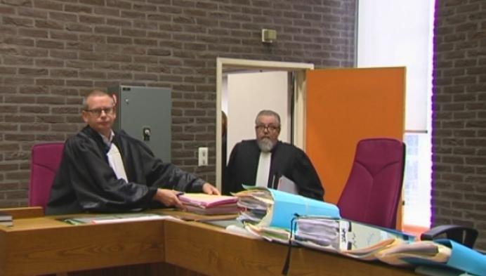 Ex-Klusjesmannen vrijuit na verrmeend seksueel misbruik