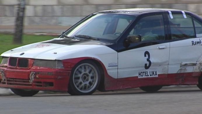 Rallycross voor amateurs