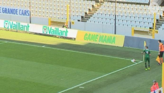Cercle Brugge klopt Heist met 2-0