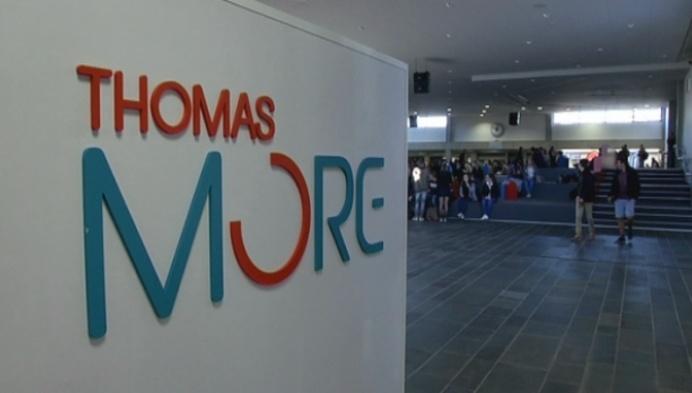 Thomas More houdt rekening met personen met een beperking