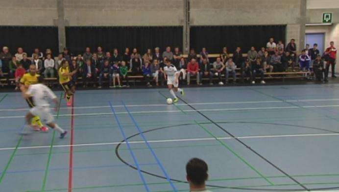 Lier klopt Noorderwijk in het futsal