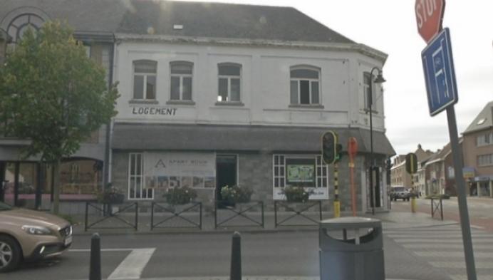 Brouwershuis wordt handelspand met appartementen