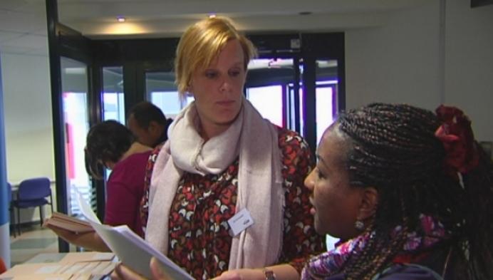 Rode Kruis zoekt 47 medewerkers asielcentrum Weelde