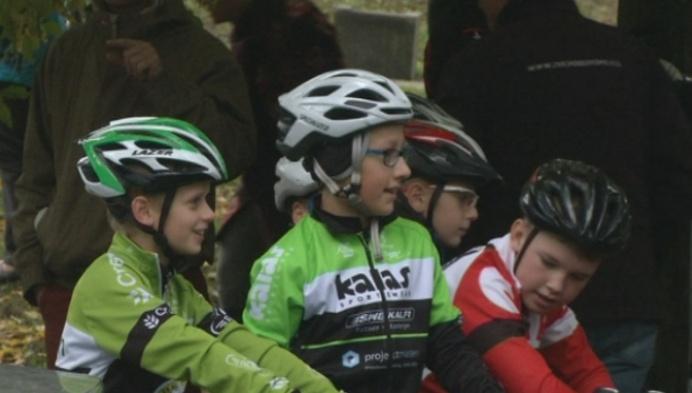 Nieuw seizoen Vlaamse Wielerschool van start