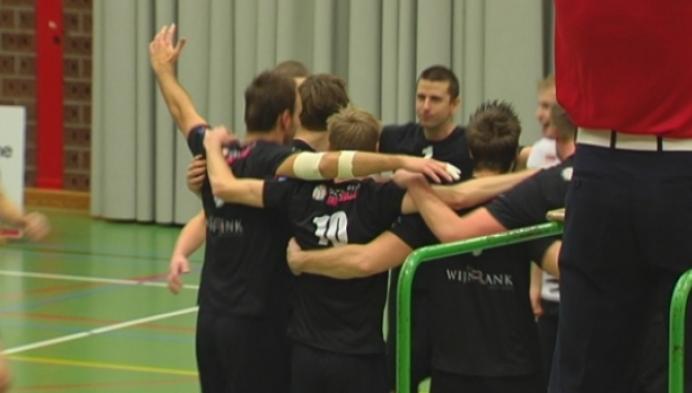 Noorderkempen wint volleytopper tegen Achel