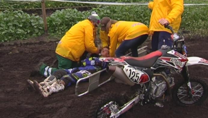 Beerse Motor Rescue al kwarteeuw paraat