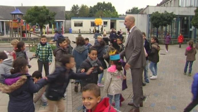 80 extra plaatsen voor basisonderwijs in wijk Nekkerspoel