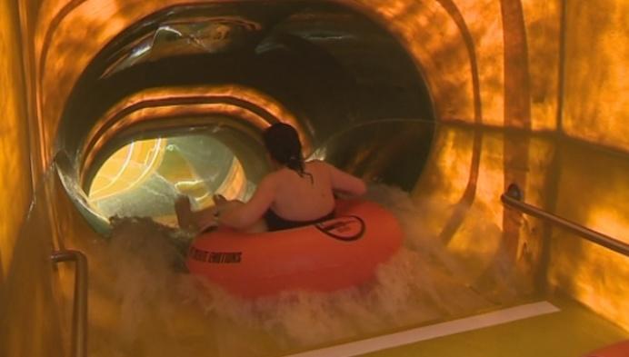 Plopsa-zwembad in Mechelen? Goed idee, vinden zwemmers