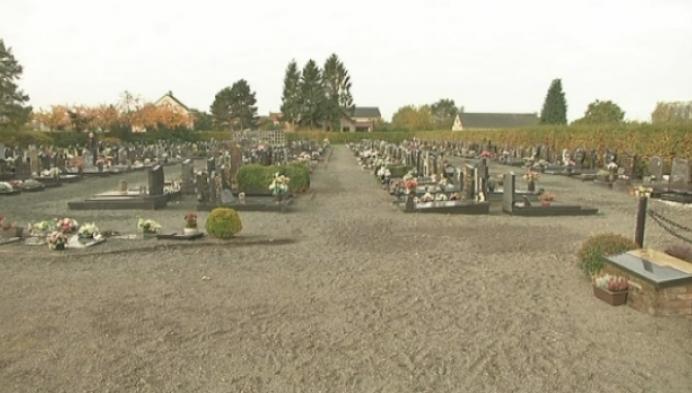 Wat met de kerkhoven in Herselt?