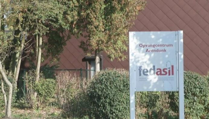 Extra waakzaamheid rond asielcentrum Arendonk