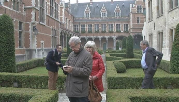 Bart De Nijn schuldig aan belangenvermenging